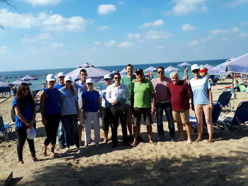 Sodap beach to be 'open' year-round