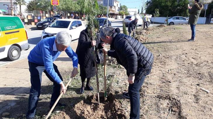 Engomi municipality to create ecological park (pictures)