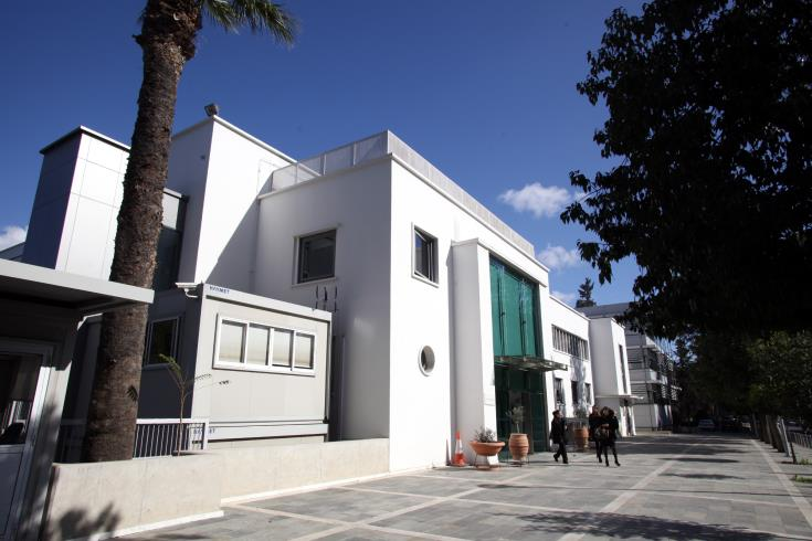 No tax exemption for special-status staff at Cyprus embassies