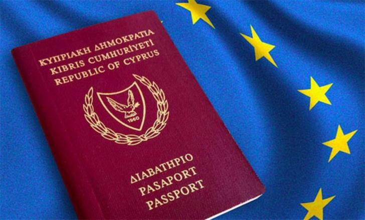 407 'passports-for-investments' services in Cyprus