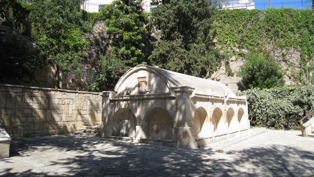 Pegeia Mayor announces revamp for Ayios Georgios archaeological site