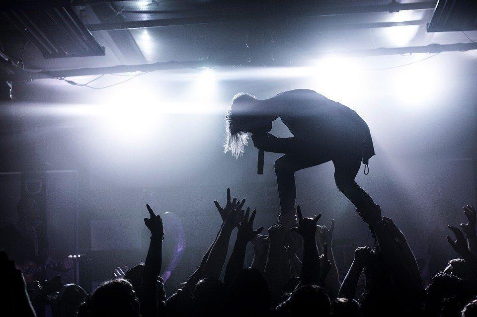 Swedish Rock Band