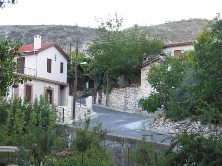 New proposal for hotel in Pera Pedi