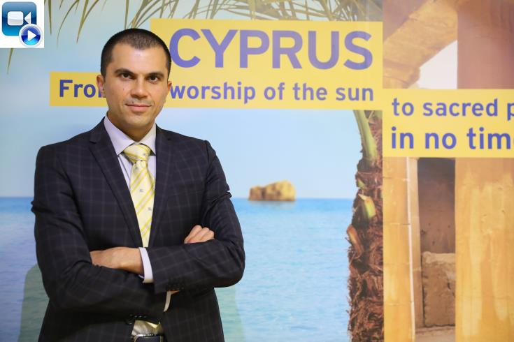 Israeli travel agents coming to Cyprus for joint theme tourism packages deals