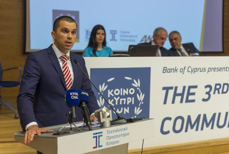 Sports tourism should be an integral part of Cyprus' tourist product