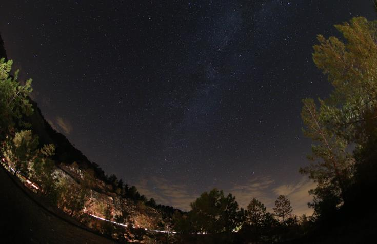 Here come the Perseids; meteor shower to peak August 11-13