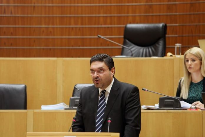 Coronavirus: €302m complementary budget submitted to House