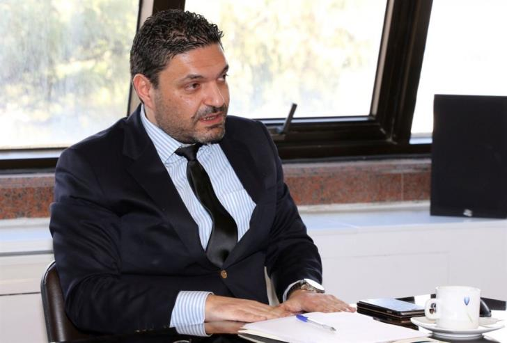 Interior Ministry's 'development-focused' budget to reach €569 million by 2020