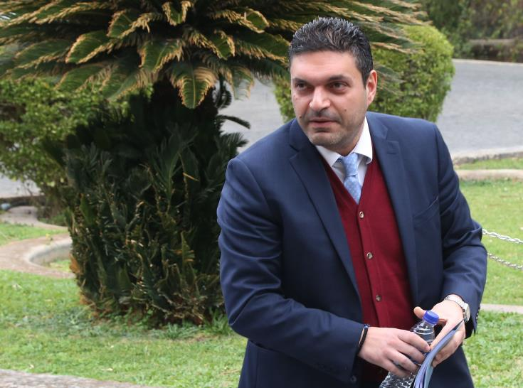Interior Minister warns against a Europe of populism