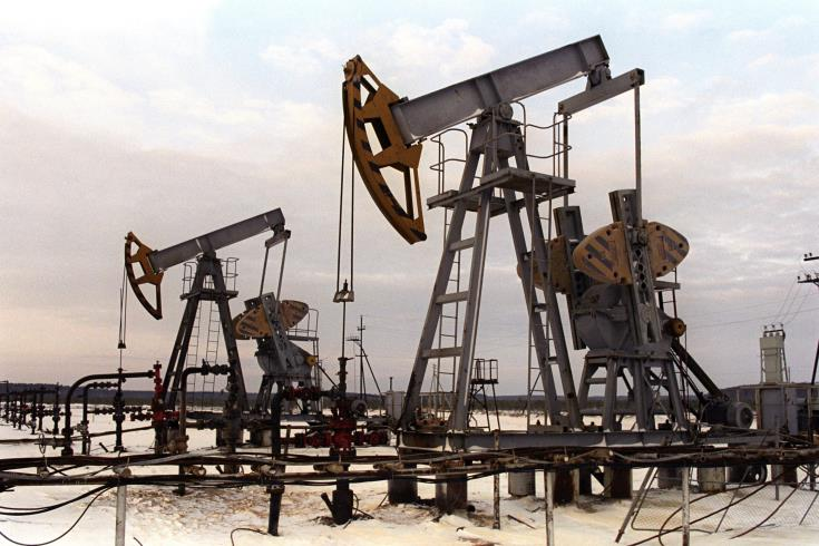 Sales of petroleum products down 2.4% in January
