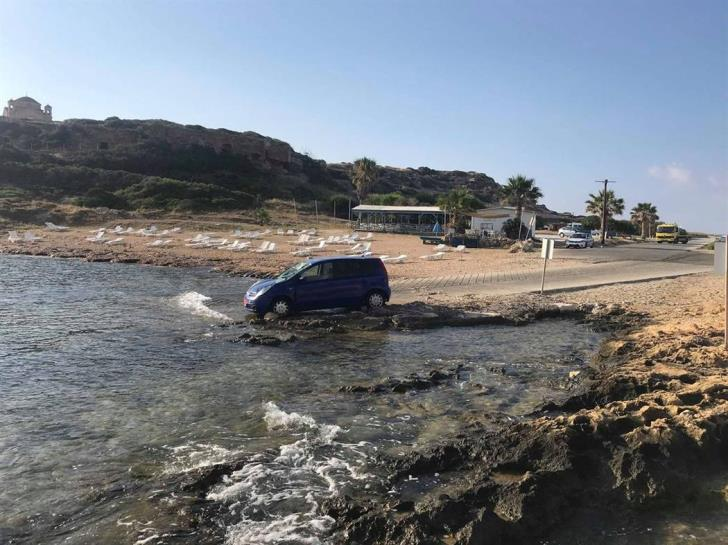 Paphos: Witnesses testify in Briton's hit and run death