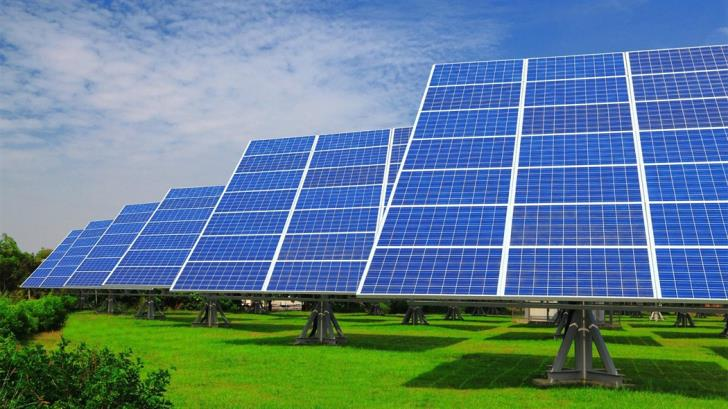 University of Cyprus to build photovoltaic park