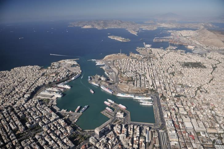 Athens gives green light to sea links with Cyprus