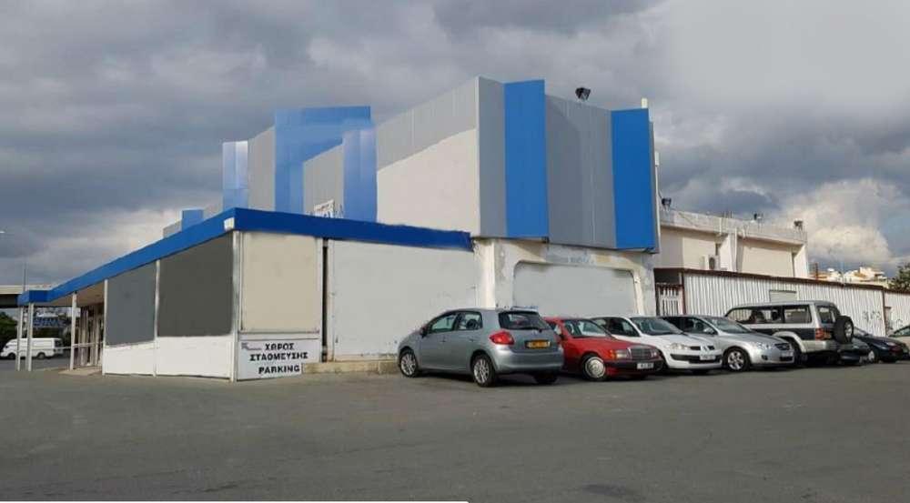 METRO take over ex Pissarides premises in Limassol