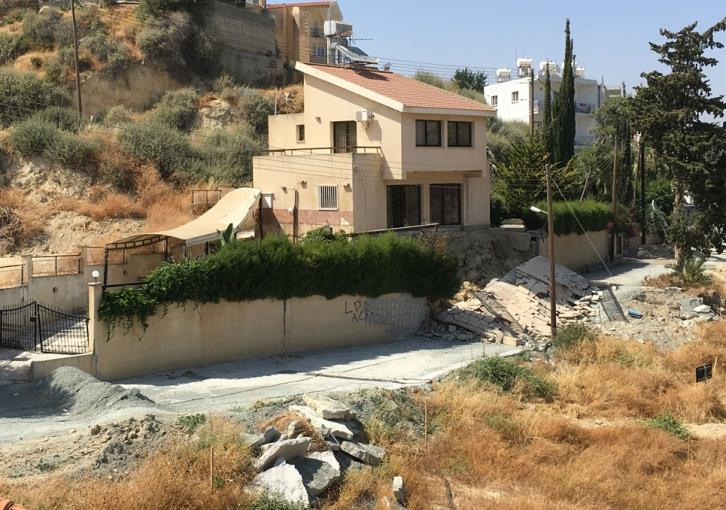 Cabinet approves financial assistance for Pissouri home owners