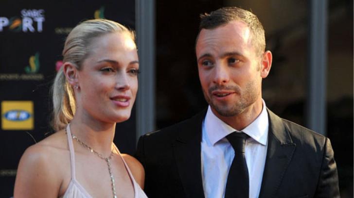 New Oscar Pistorius documentary upsets Reeva Steenkamp's sister