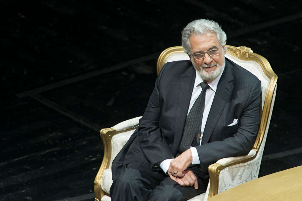 Placido Domingo ends Met Opera career while disputing sexual misconduct accusations