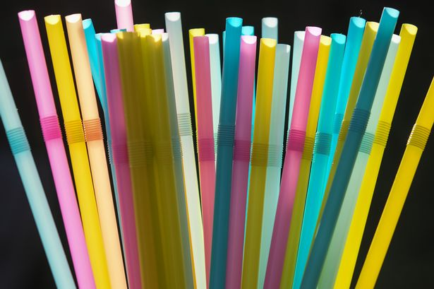 Larnaca launches initiative to rid town of plastic straws