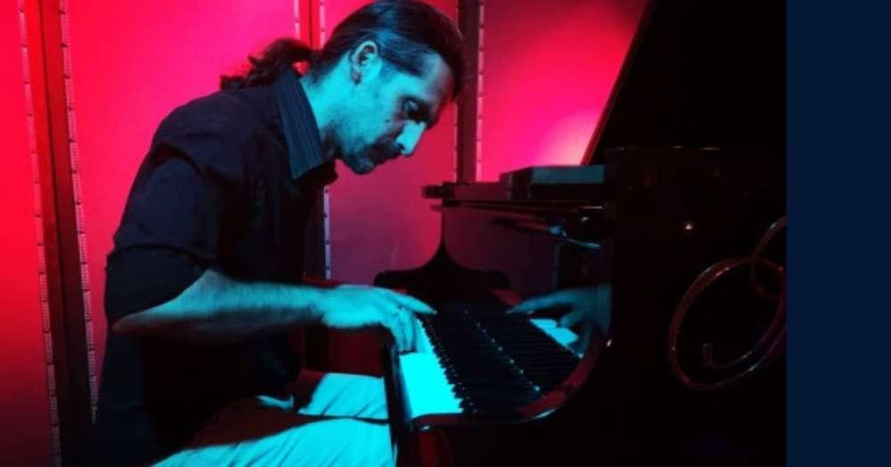 Loukas Louka Jazz Piano Trio
