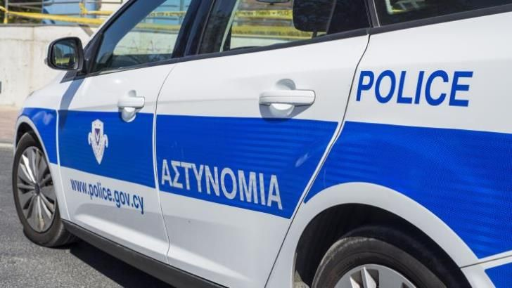 Paphos: Malicious damage in Tala house