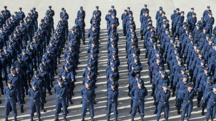 Police Force in Cyprus to hire new members