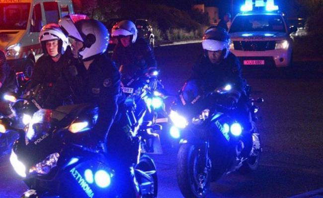 Limassol: Man robbed