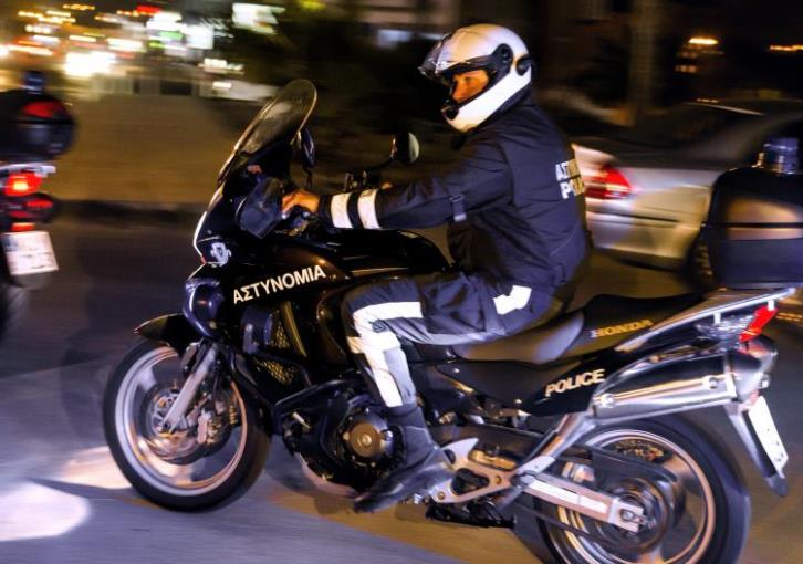 Police launch motorbike-moped safety campaign
