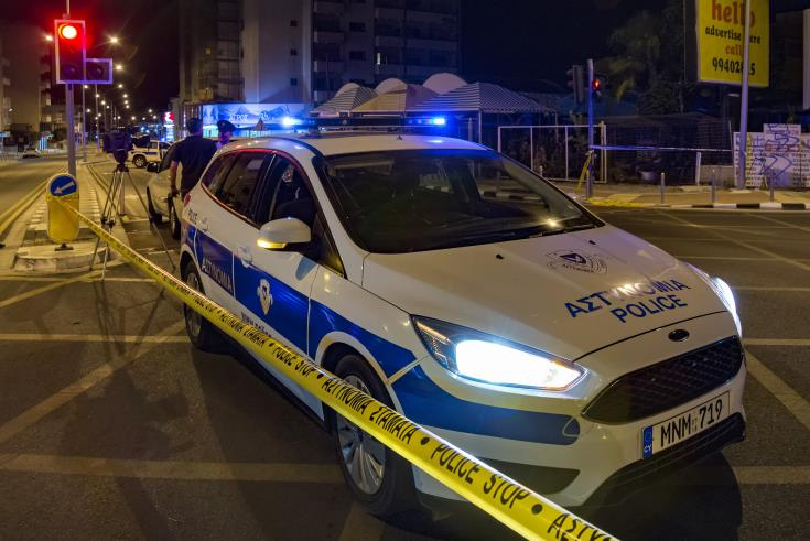 Police to carry out exercise in Larnaca and at airport