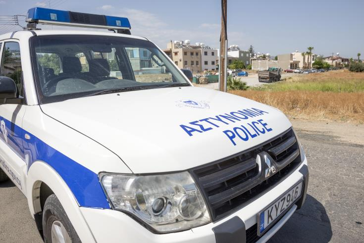 Couple arrested after 2.6 kilos of cannabis found at Paralimni home