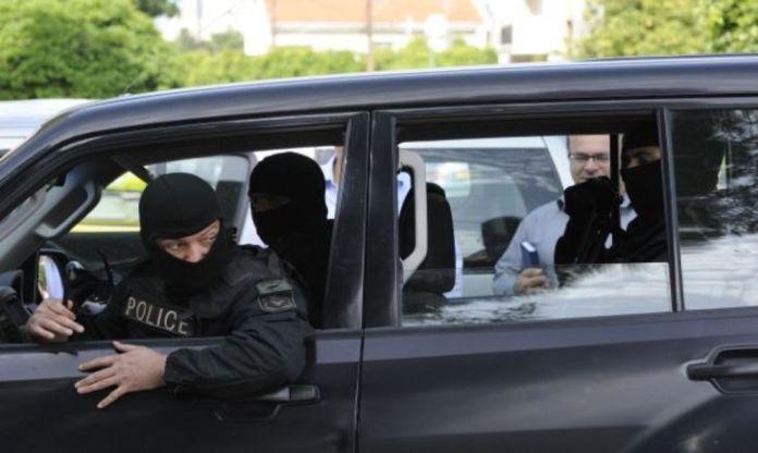 Suspected drug dealer arrested after police raid 'fortress home'