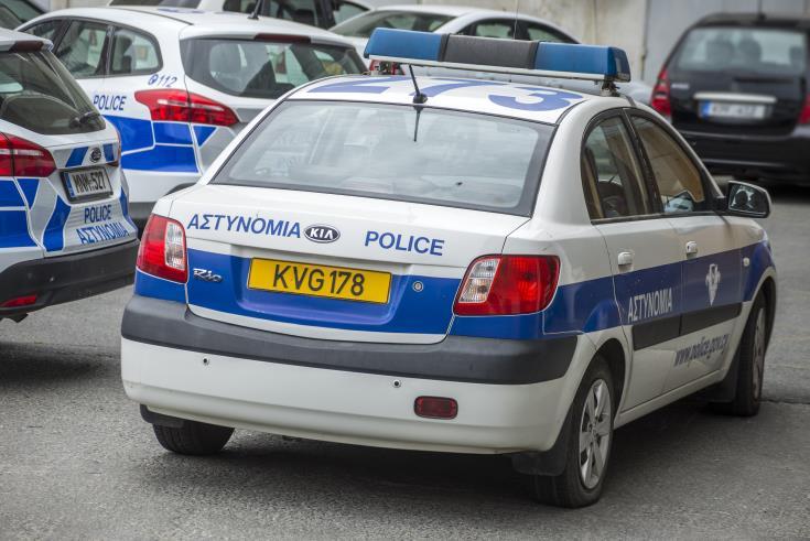 Suspect dies after shot by policeman in Limassol village