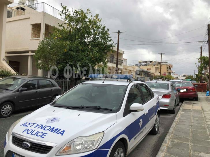 Limassol: Parents of eight year old girl earlier reported missing arrested