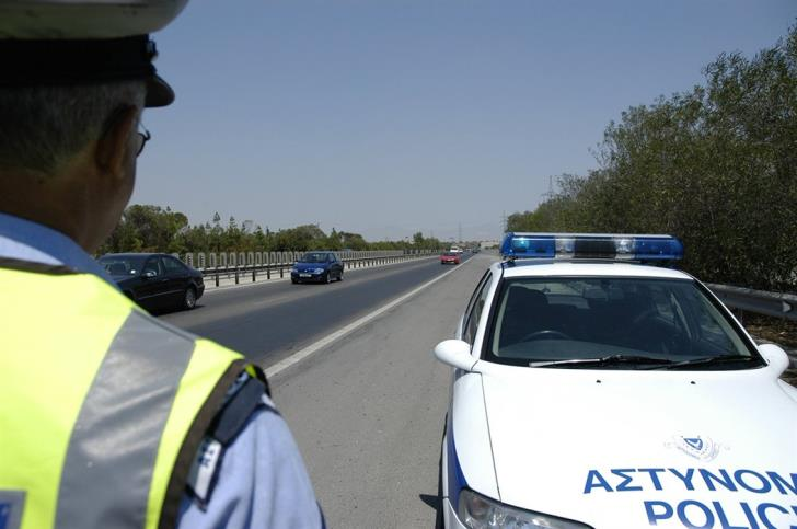 Police out in force for long weekend; roads to close for Limassol's carnival parade