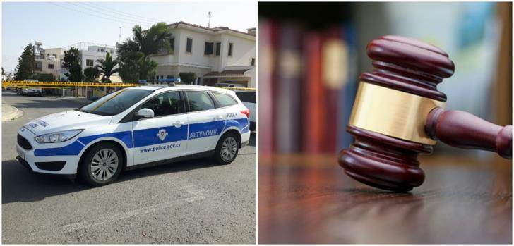 Strovolos murder: The two arrested appear in Court