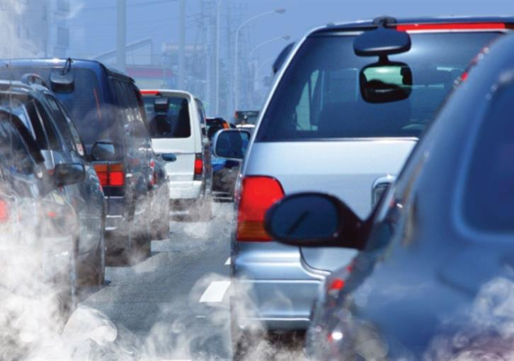 Coronavirus measures led to unprecedented drop in air pollution