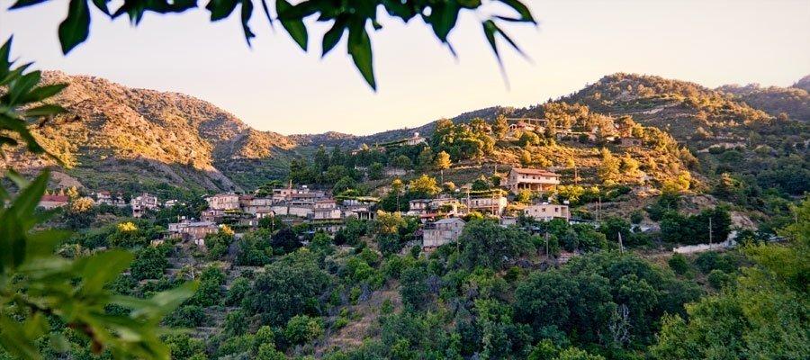 Polystypos village