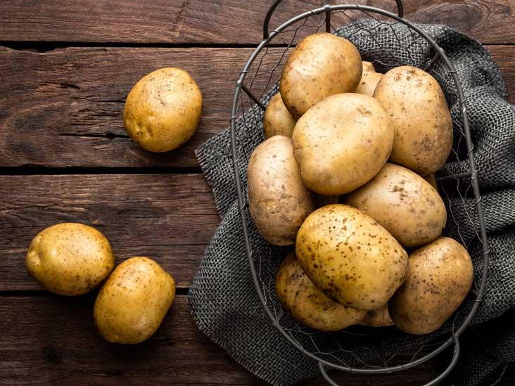 7th Potatoes Festival