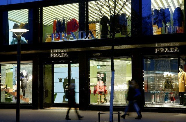 Prada paves way for family succession - CEO