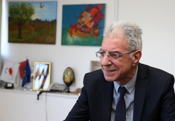 Spokesman: State Dept position on Yavuz activities supportive to Cyprus