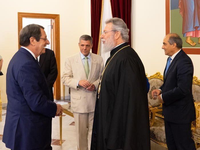 President: Much depends on Turkey as regards the appointment of a UNSG envoy on Cyprus