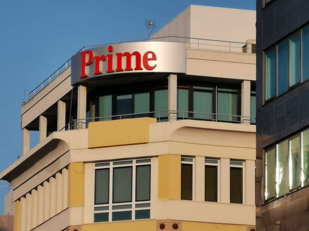 Prime acts to improve its Solvency Capital Requirement