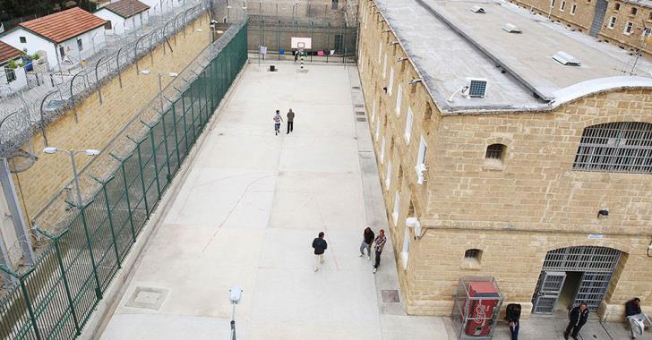 Prisoners to stage protest over alleged delays
