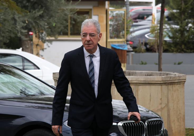Spokesman: Cavusoglu's claims Anastasiades proposed two-state solution 'false'