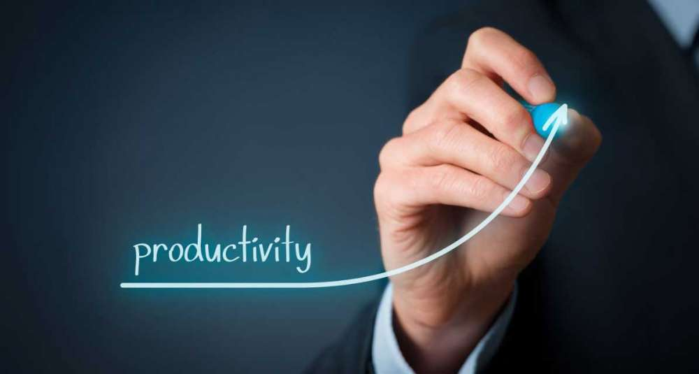 Productivity increases in Cyprus in 2017