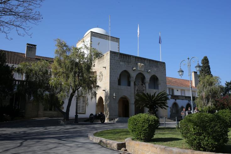 Greek Cypriot side ready to return to the negotiating table