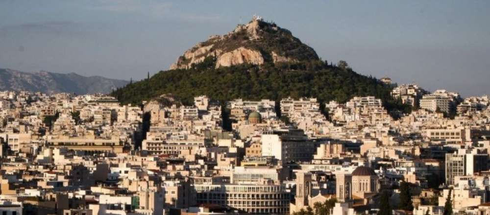 Greek workers stage walk out against reform on strike action