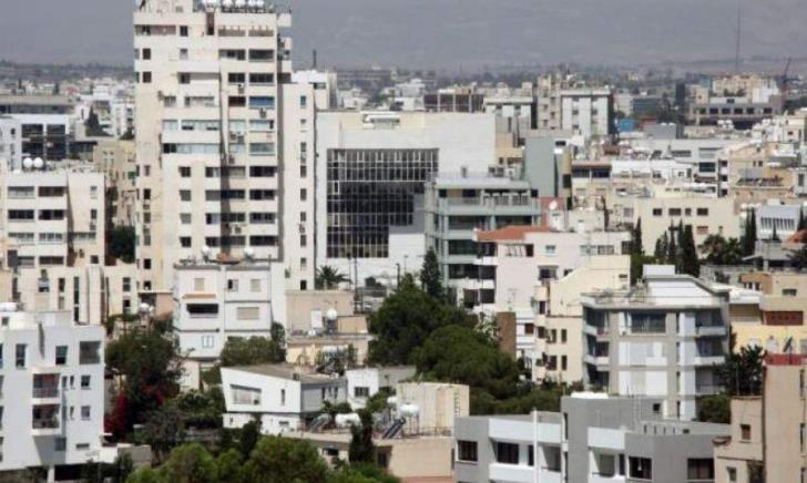 Most property mortgages recorded in Nicosia and Limassol