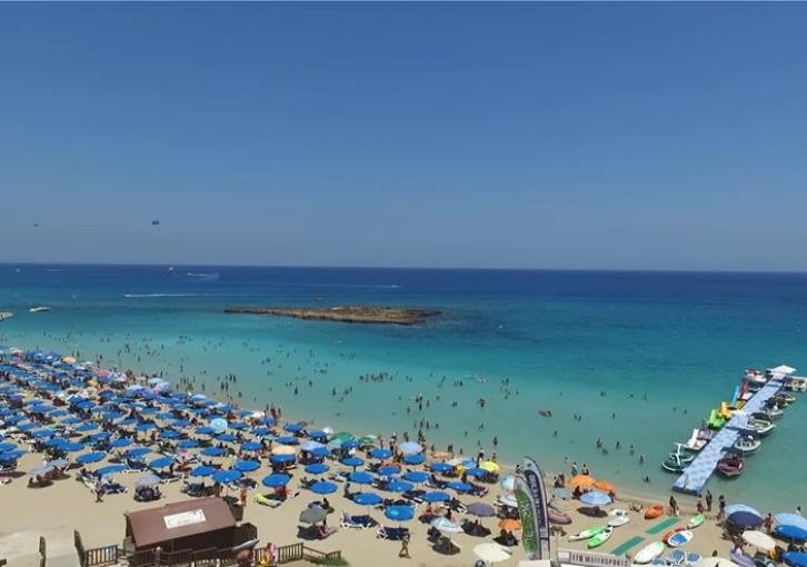 Protaras targets couples in upgrade of its tourist product