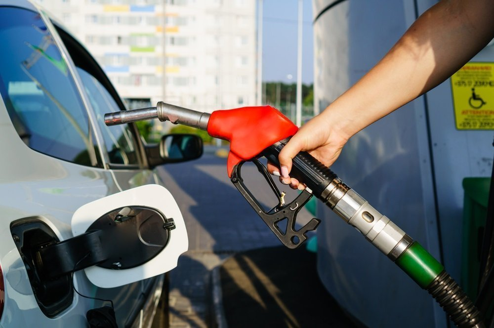 Sales of petroleum products record monthly increase