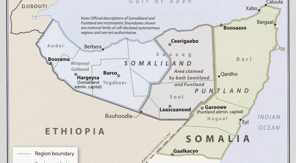 U.S. air strike kills 13 Islamic State fighters in Somalia - U.S. military